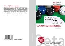 Buchcover von Amherst (Massachusetts)