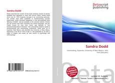 Couverture de Sandra Dodd