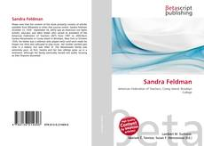 Bookcover of Sandra Feldman
