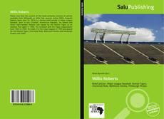 Bookcover of Willis Roberts