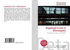 Bookcover of Organized Crime in Minneapolis