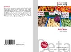 Bookcover of Amflora