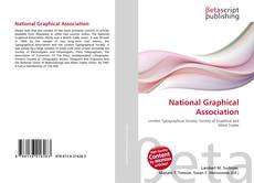 Bookcover of National Graphical Association