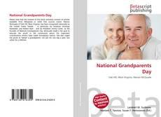 Обложка National Grandparents Day