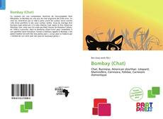 Couverture de Bombay (Chat)