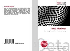 Bookcover of Tarso Marques