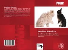 Couverture de Brazilian Shorthair
