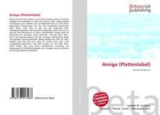 Amiga (Plattenlabel)的封面