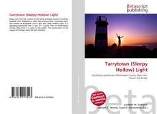 Tarrytown (Sleepy Hollow) Light的封面