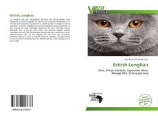 Bookcover of British Longhair