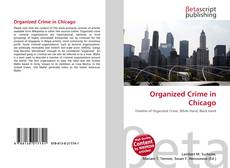 Bookcover of Organized Crime in Chicago