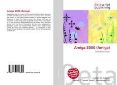Amiga 3000 (Amiga)的封面