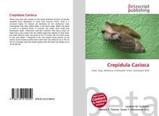 Обложка Crepidula Carioca