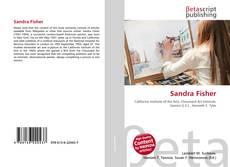 Bookcover of Sandra Fisher