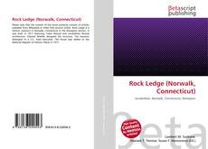 Rock Ledge (Norwalk, Connecticut) kitap kapağı