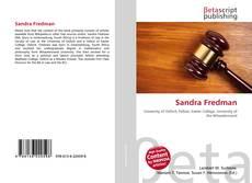 Bookcover of Sandra Fredman