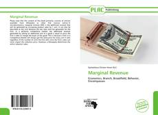 Marginal Revenue kitap kapağı