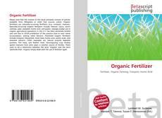 Portada del libro de Organic Fertilizer