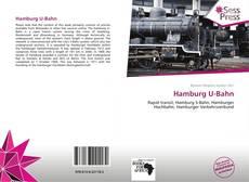Buchcover von Hamburg U-Bahn