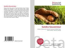 Bookcover of Sandra Gouverneur