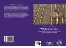 Bookcover of Wilhelmsburg Station
