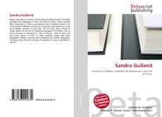 Bookcover of Sandra Gulland