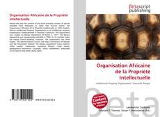 Обложка Organisation Africaine de la Propriété Intellectuelle