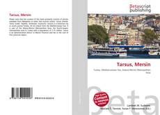 Tarsus, Mersin的封面