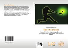 Buchcover von Nerio Rodríguez