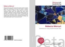 Rebecca Mercuri的封面