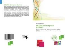 Copertina di DEGIMA (Computer Cluster)