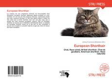Couverture de European Shorthair