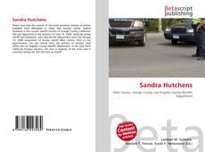Bookcover of Sandra Hutchens