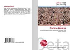 Bookcover of Sandra Jenkins