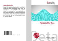 Bookcover of Rebecca Northan
