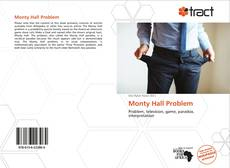 Bookcover of Monty Hall Problem