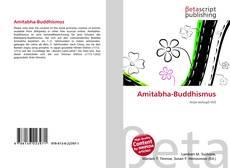Buchcover von Amitabha-Buddhismus