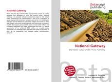 National Gateway kitap kapağı