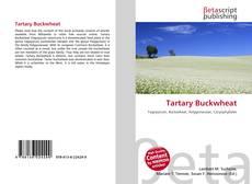 Bookcover of Tartary Buckwheat