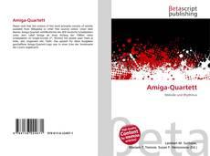 Amiga-Quartett的封面