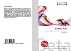 Buchcover von Sandra Kitt