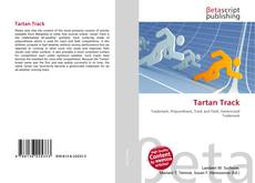 Bookcover of Tartan Track