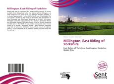 Copertina di Millington, East Riding of Yorkshire