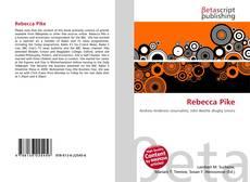 Bookcover of Rebecca Pike
