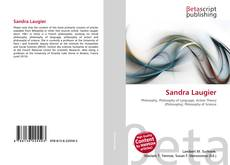 Bookcover of Sandra Laugier