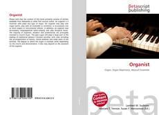 Обложка Organist