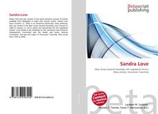 Bookcover of Sandra Love