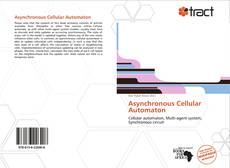 Bookcover of Asynchronous Cellular Automaton