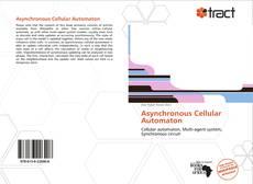 Couverture de Asynchronous Cellular Automaton