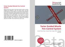 Buchcover von Tartar Guided Missile Fire Control System